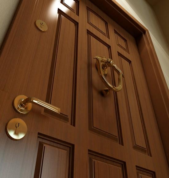 входные двери в квартир с шумоизоляцией